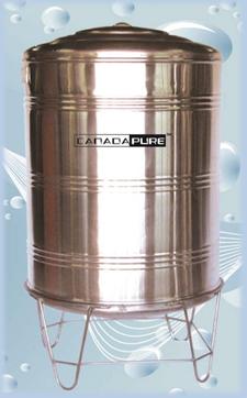 asepsis tank