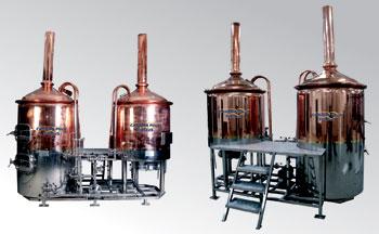 Microbrewery Brew House