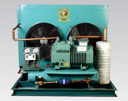 refrigeration microbrewery